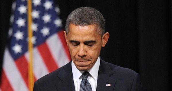 Barack Obama. Foto de Internet