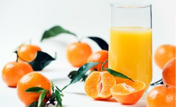 Dos mandarinas diarias aportan la cantidad suficiente de vitamina C - Foto de Excélsior