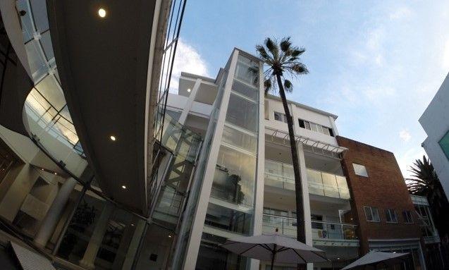 Centro de Capacitación Cinematográfica festeja su 40 aniversario - Foto de internet