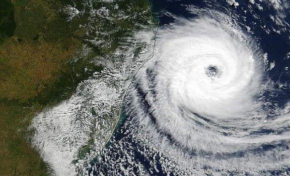 """""""El Niño"""", uno de los más fuertes en los últimos 65 años - Foto de Ecuadortimes"""