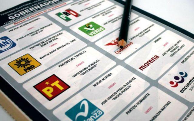 Elección extraordinaria en Colima costará 21.8 mdp - Foto de AF Medios