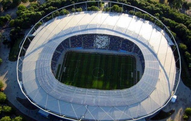 Cancelan el partido Alemania vs Holanda por riesgo de atentado - Foto de Estadio de Hannover