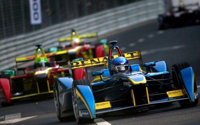 Fórmula E causará afectación vial en oriente de la ciudad - Fórmula E