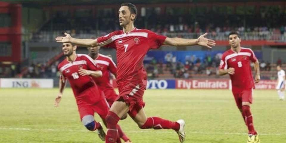 FIFA prohíbe juegos eliminatorios en Palestina - Foto de El Mundo