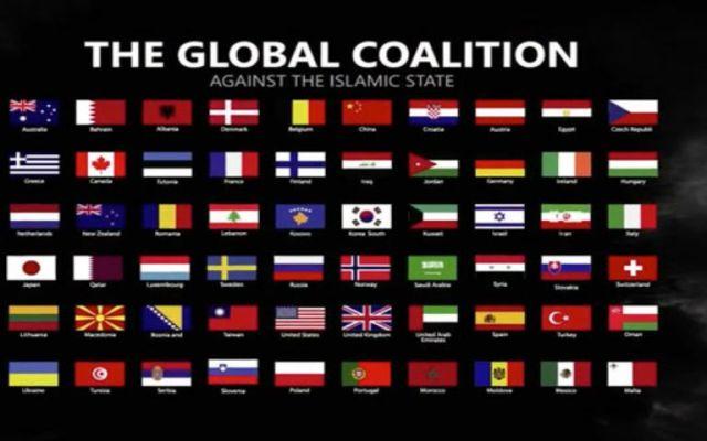 Estado Islámico amenaza a coalición que incluye a México - Foto de internet