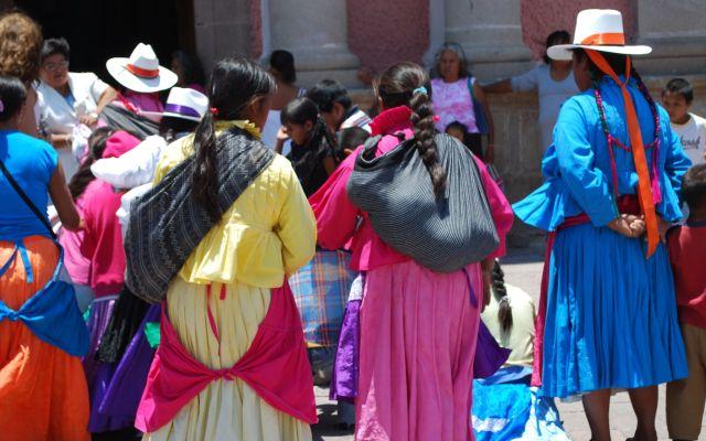 Nuevo León registra la mayor tasa de crecimiento en población indígena