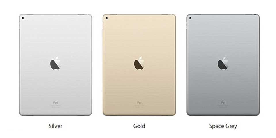 Ventajas y desventajas del nuevo iPad Pro - iPad Pro. Foto de Apple