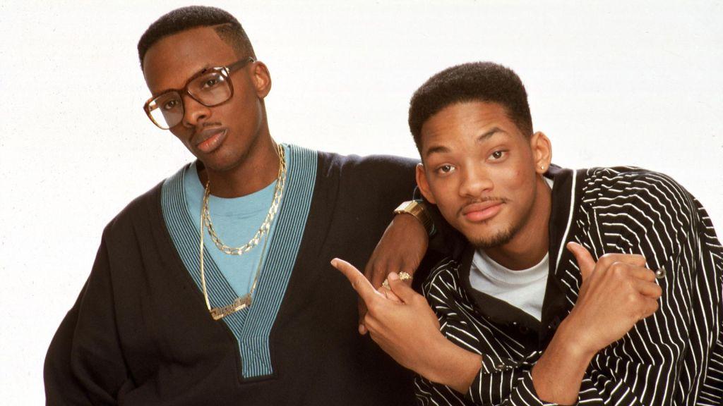 Will Smith saldrá de gira con DJ Jazzy Jeff