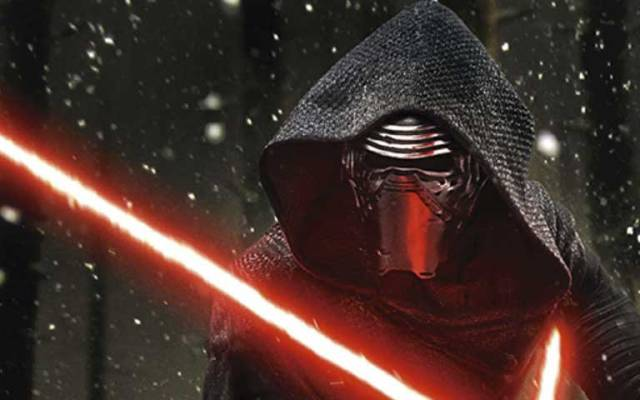 Nuevo tráiler de Star Wars: The Force Awakens - Foto de LucasFilms