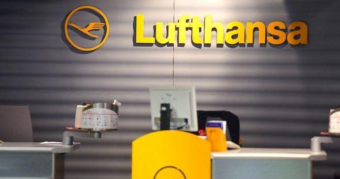 Lufthansa suspende más vuelos por huelga - Foto de internet