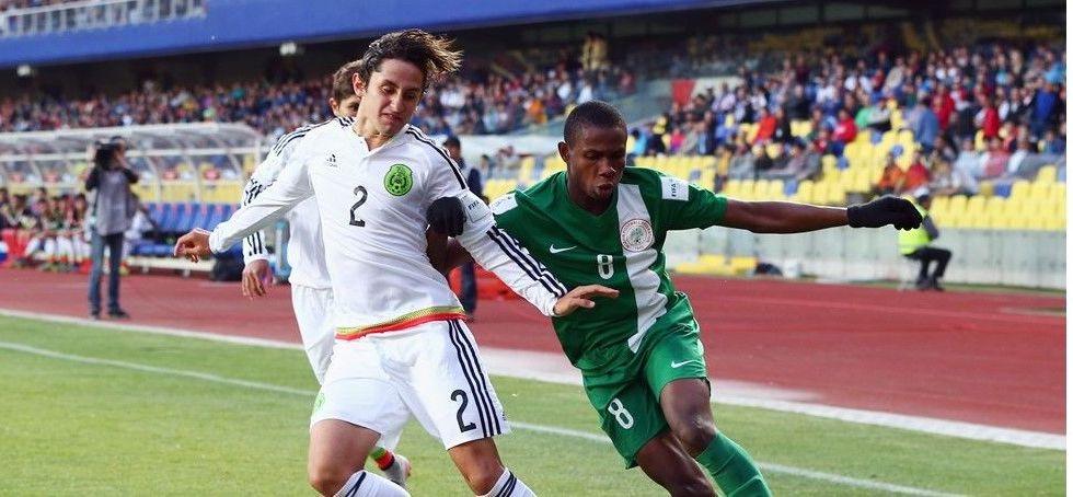Tri Sub-17 se queda sin final - Foto de FIFA