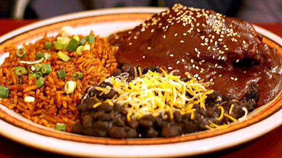 """Festejará Puebla """"Mes de la Gastronomía Mexicana"""" - Foto de internet"""
