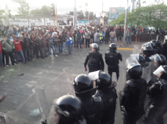 Foto de @Oaxaca_Politico