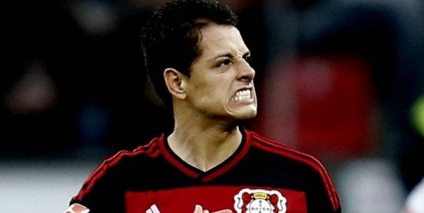 "Bayer vuelve a desperdiciar gol de ""Chicharito"" y cae ante Colonia"