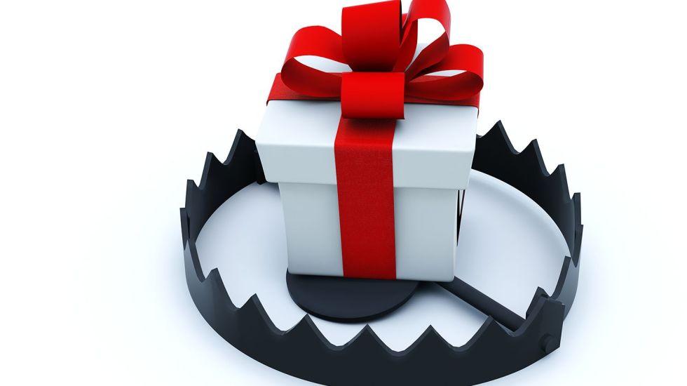Consejos para evitar los fraudes navideños