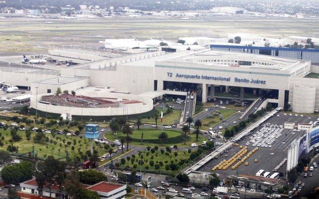 Sería técnicamente imposible propuesta de aeropuerto de Morena: Ruíz Esparza - Foto de posta.com.mx