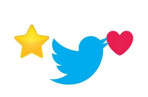 """Reemplazarían el """"Me Gusta"""" de Twitter por emojis - Foto especial"""