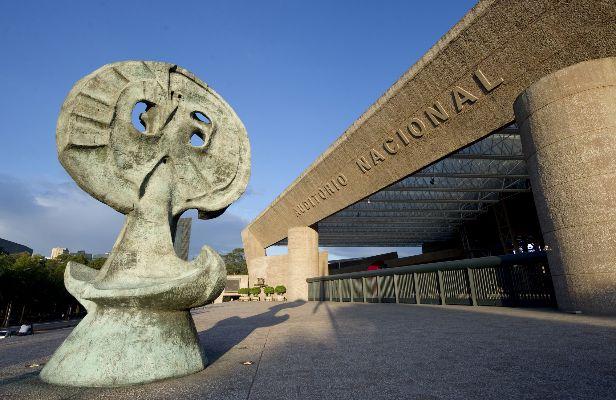 Auditorio Nacional - Foto de OEM