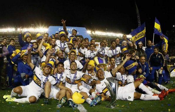 Rosario central y San Lorenzo de Almagro se quedaron con las ganas de alzar la copa - Foto de Twitter