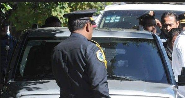 Detienen a presunto robacasas en Bosques de las Lomas - Foto Especial