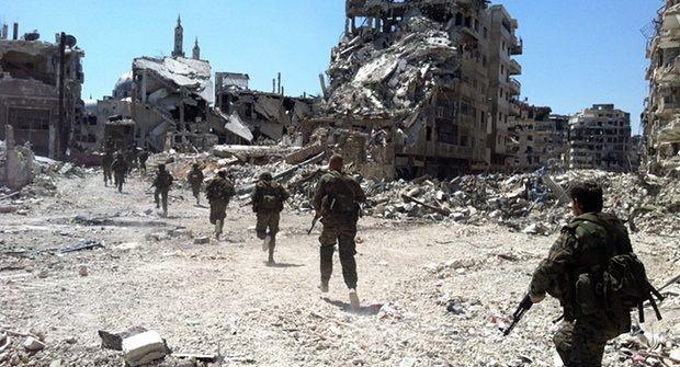 Ataque en hospital en Siria deja siete muertos
