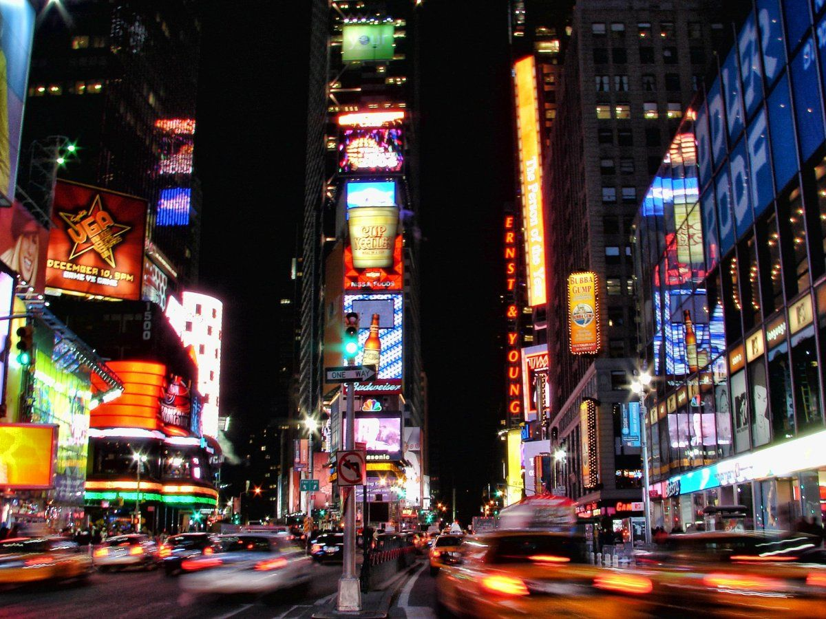 3-times-square