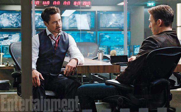 Foto de Entertainment Weekly