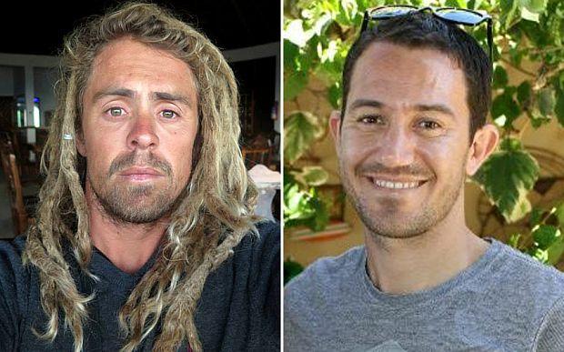 PGR analizará ADN en caso de australianos desaparecidos - Foto: internet