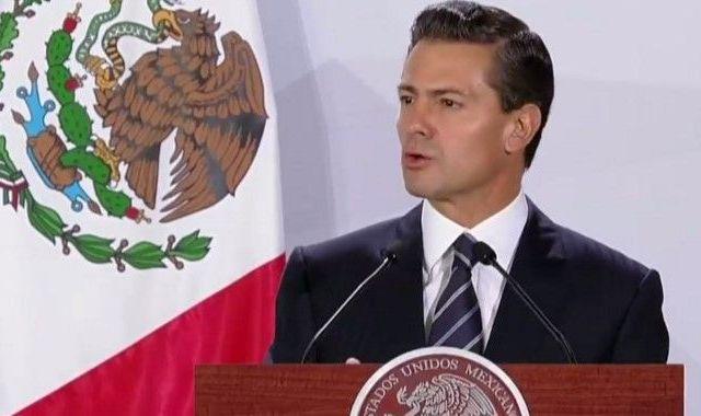 EPN inaugura planta de Nestlé en Guanajuato - Foto de Presidencia MX