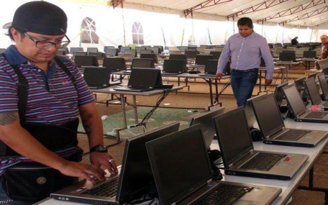 Mil 500 maestros fueron evaluados en Chiapas: Nuño - Foto de Animal Político