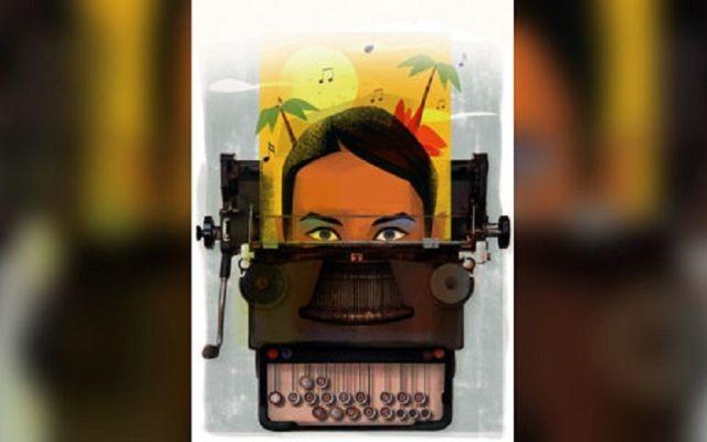 Divulgan imágenes de obra inédita de Gabriel García Márquez