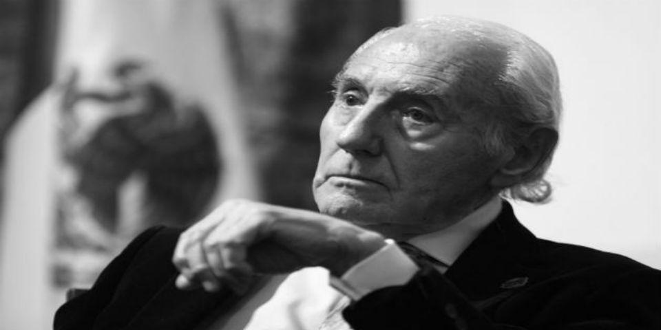 Muere el historiador Juan María Alponte - Foto de Internet