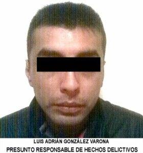 Luis Adrián