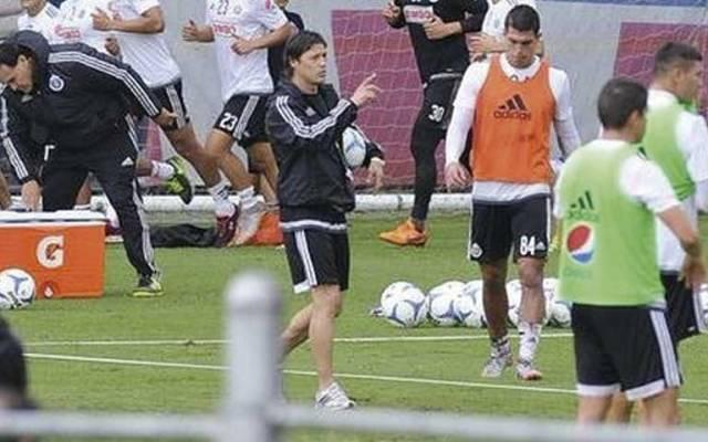 Cuatro jugadores que busca Chivas - Matías Almeyda. Foto de Internet.