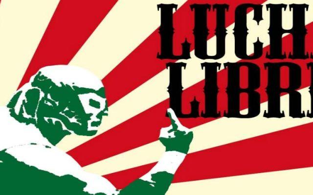 Lucha Libre: mexicana vs estadounidense - Foto: culturacolectiva.com
