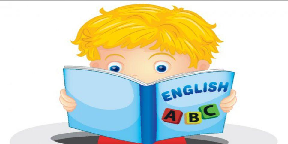 Razones por las que los niños no aprenden inglés - Foto: internet