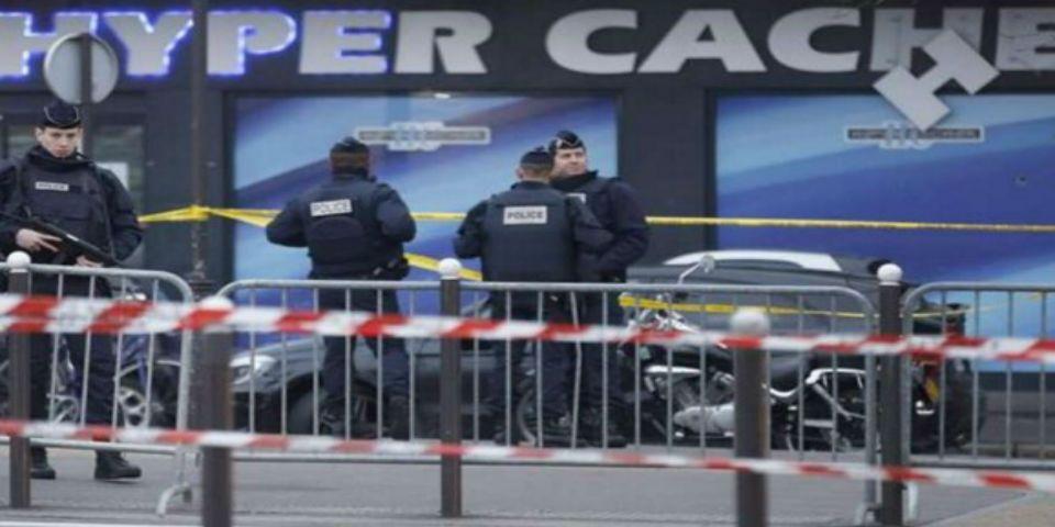 Detienen a cómplice de atentados de París - Foto: Antena3