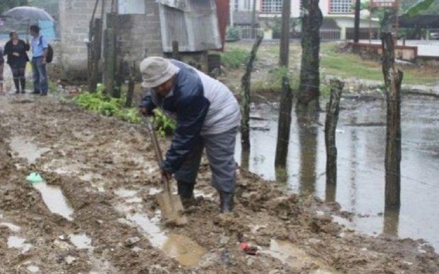 Emite Segob declaratoria de desastre en Tabasco