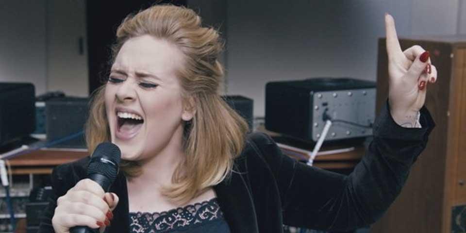 Anuncia Adele dos fechas en México para 2016 - Foto de @Adele