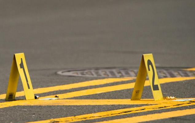 Asesinan a siete personas durante el domingo en Sinaloa - balas
