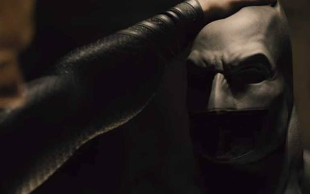 Nuevo teaser de Batman vs Superman - Foto de YouTube