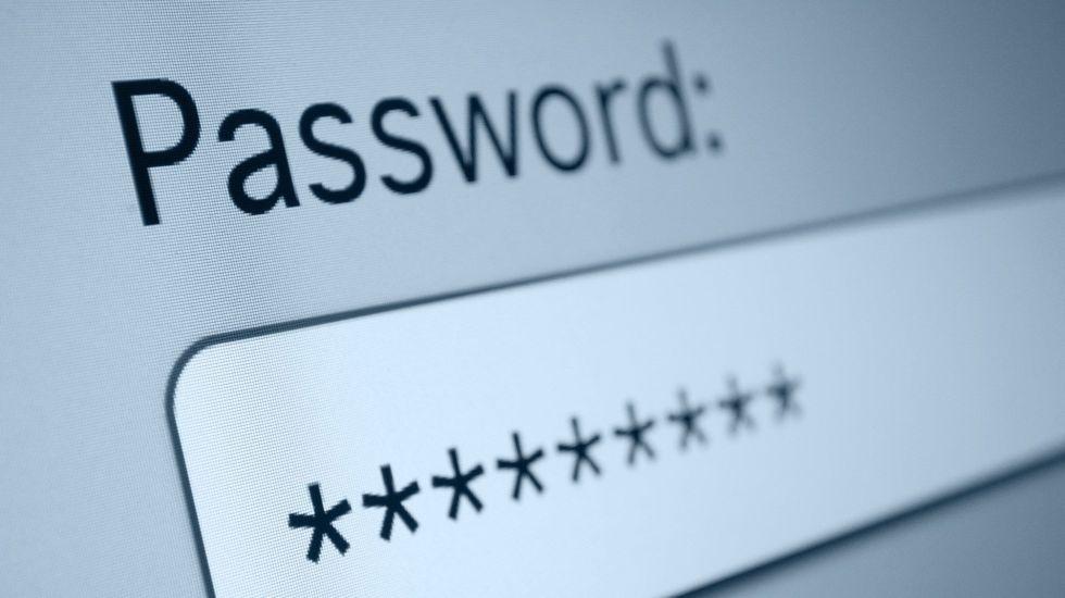 Google podría eliminar las contraseñas
