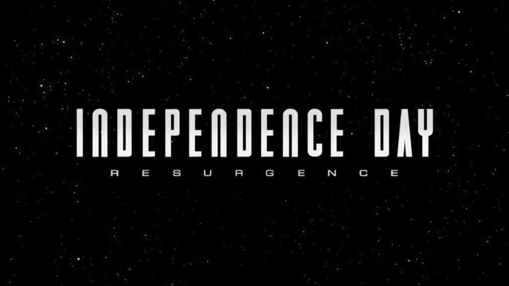Primer tráiler de Día de la Independencia: Contraataque