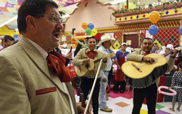 Universidad prohíbe a estudiantes disfrazarse de mexicanos - Foto de Internet