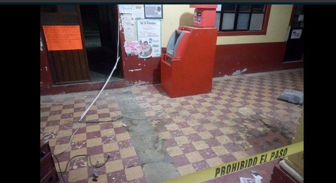 Asaltan comandancia en municipio de Puebla - Foto: internet