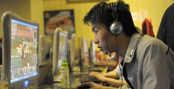 Cibercafés bajo la lupa - Foto de huffingtonpost.es