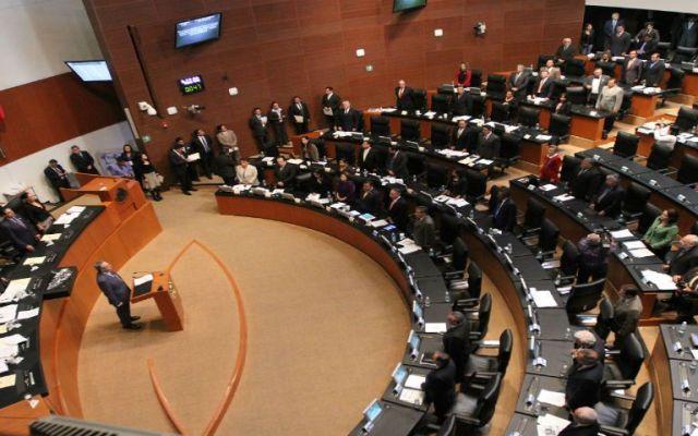 Finanzas públicas se consolidarán en 2017: Senado - Foto de internet