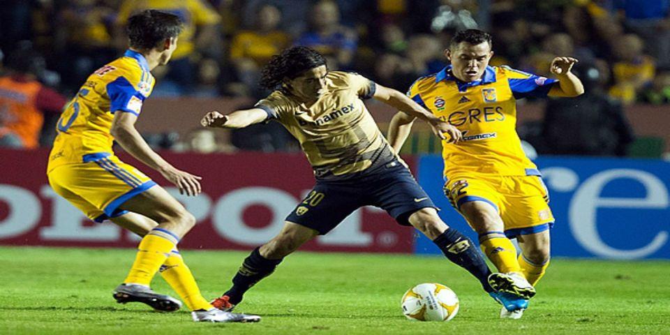 Memes de la final de ida Tigres vs Pumas - Foto de MedioTiempo