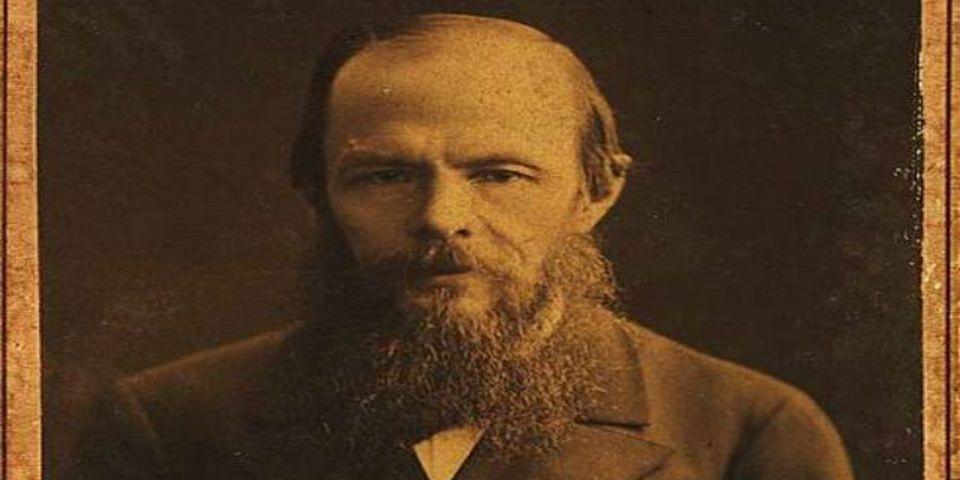 La historia de Dostoyevski, vivió como muchos y escribió como pocos - Dostoievski