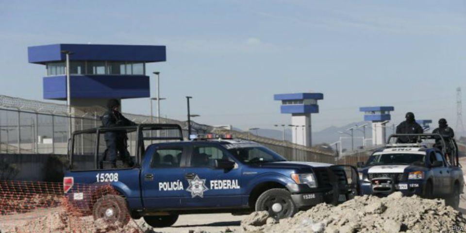 Liberan a ex directora jurídica de El Altiplano vinculada con fuga delChapo - Foto de BBC